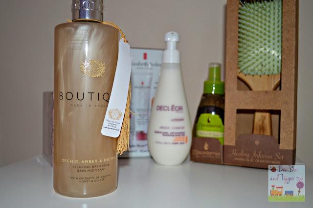 Fragrance Direct Grace Cole Boutique Orchid Amber & Incense Bath Soak