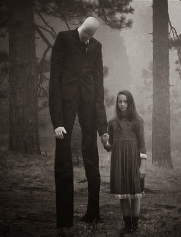 Slender Man, 12 year old girls stabbing, girls stab friend