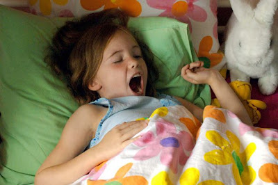Kegunaan Tidur Panjang di Akhir Pekan