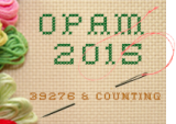 OPAM 2015