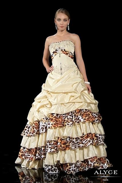 ¿Como vestir para una fiesta de Quinceañeras?
