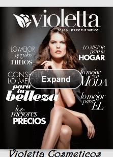 Catalogo violetta cosmeticos C-6 2013