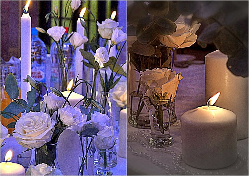 оформление свадьбы на поклонной