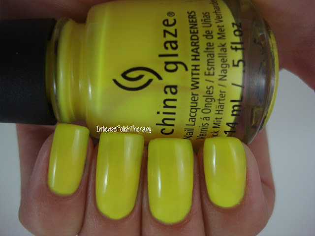China Glaze - Daisy Know My Name