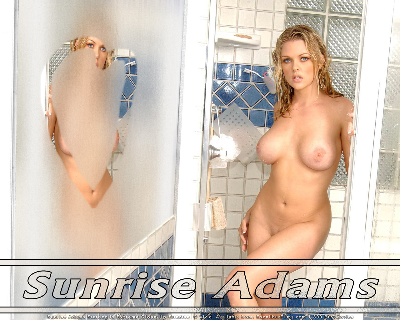 Sunrise Adams Photo