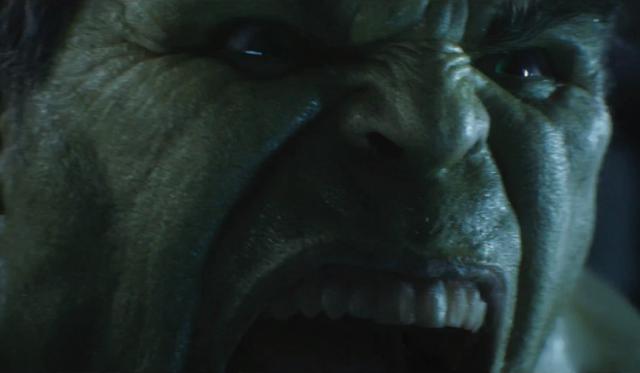 avengers marvel hulk screenshot