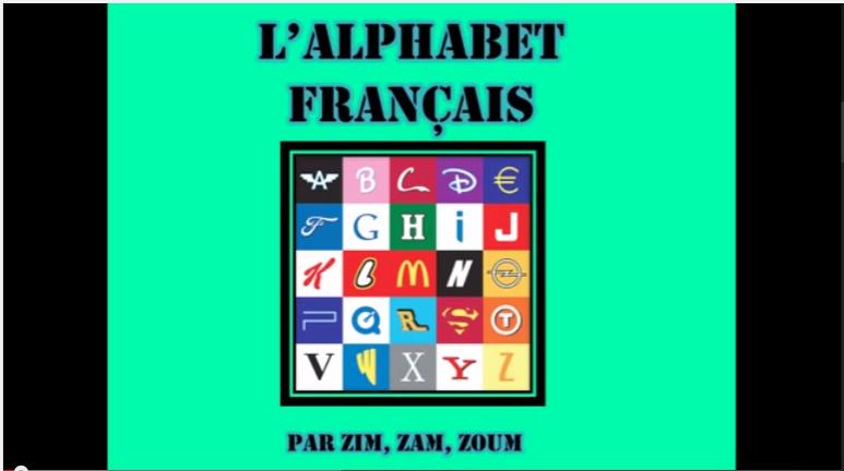 youtube en français une souris verte