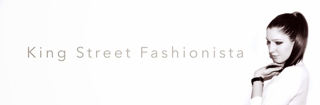 King Street Fashionista