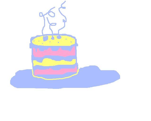 Design~A~Cake