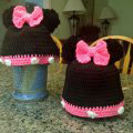 Minnie Mouse Hats