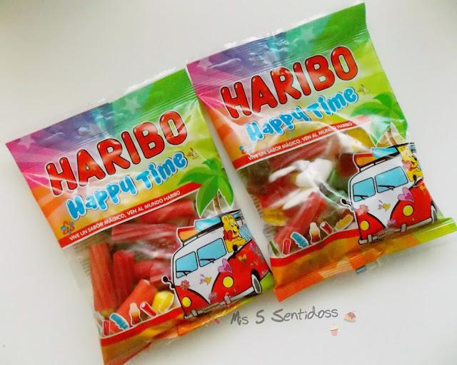 Haribo Happy Time