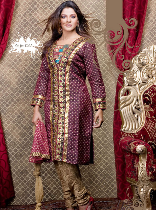 women fashion trends women new churidar salwar kameez