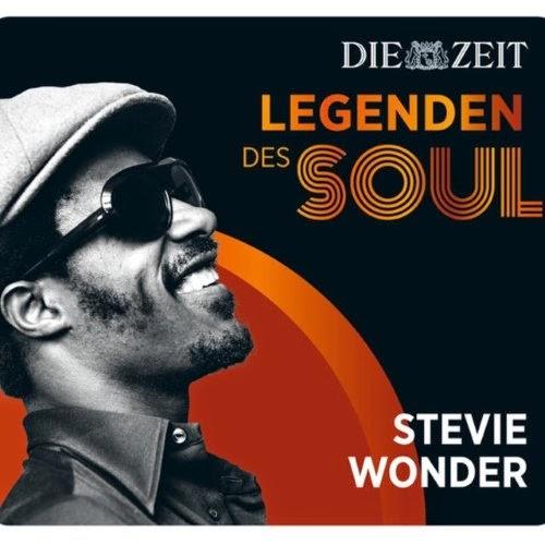 Download – Stevie Wonder – Legenden Des Soul
