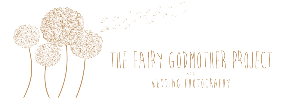 The Fairy Godmother Project Wedding Photography