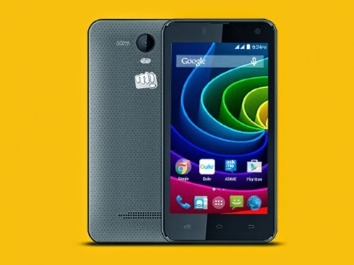 Micromax Bolt Q335 with 3G connectivity Launch Shortly