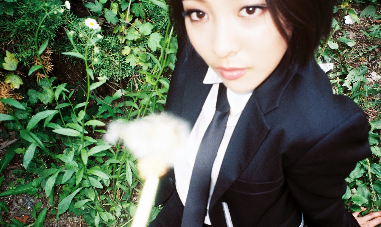 Luna f(x) Red Light Teaser
