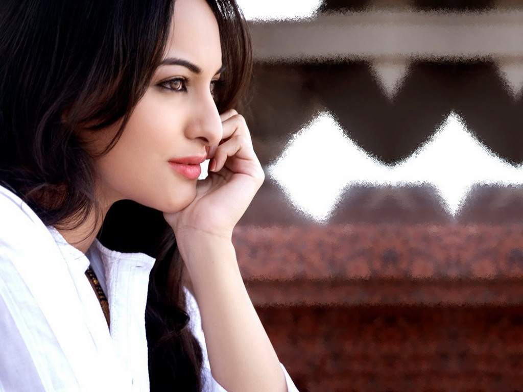 Hot Video Songs: Sonakshi Sinha very very hot song from ...