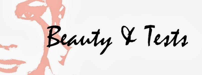 Beauty&Tests