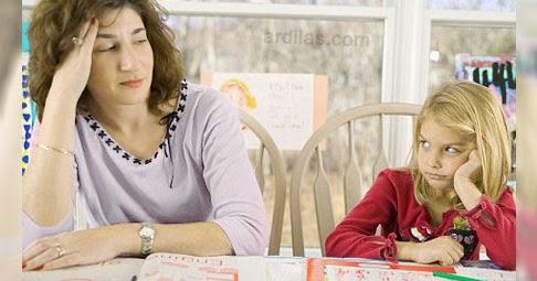 Paling Tahu Dan Paling Benar - Kebiasaan Buruk Orang Tua