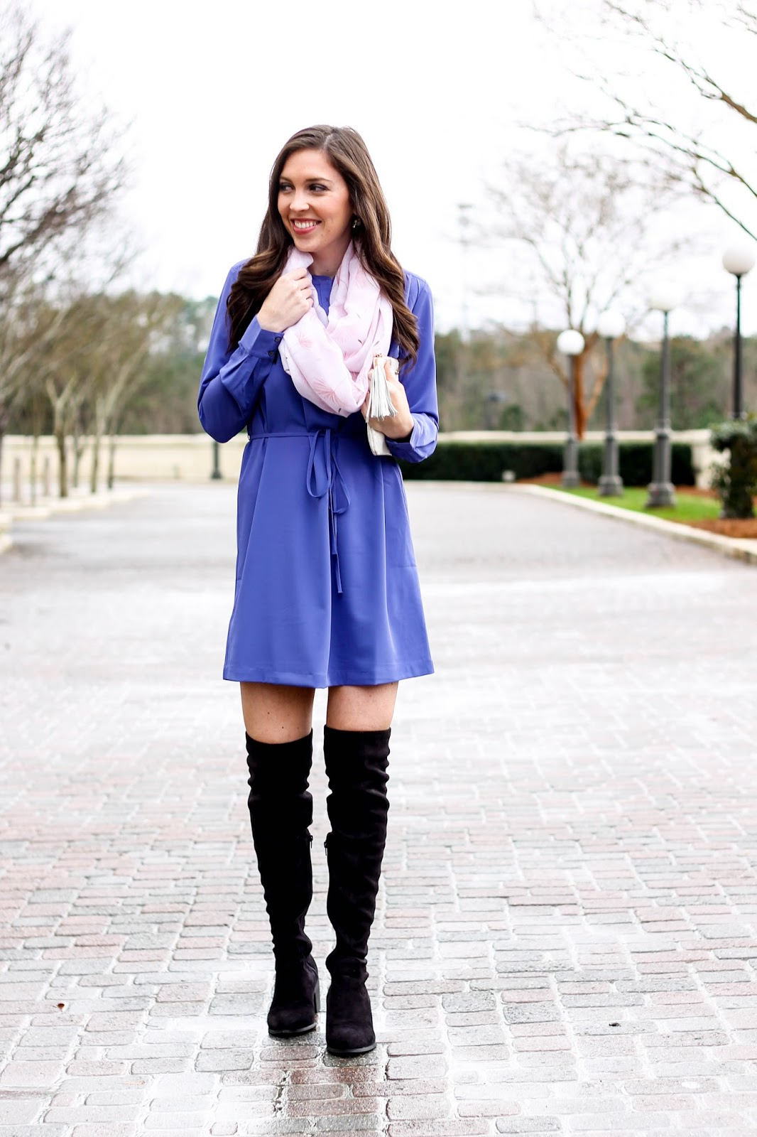 Shirt Dress + a Giveaway - Pretty in the Pines, North Carolina ...