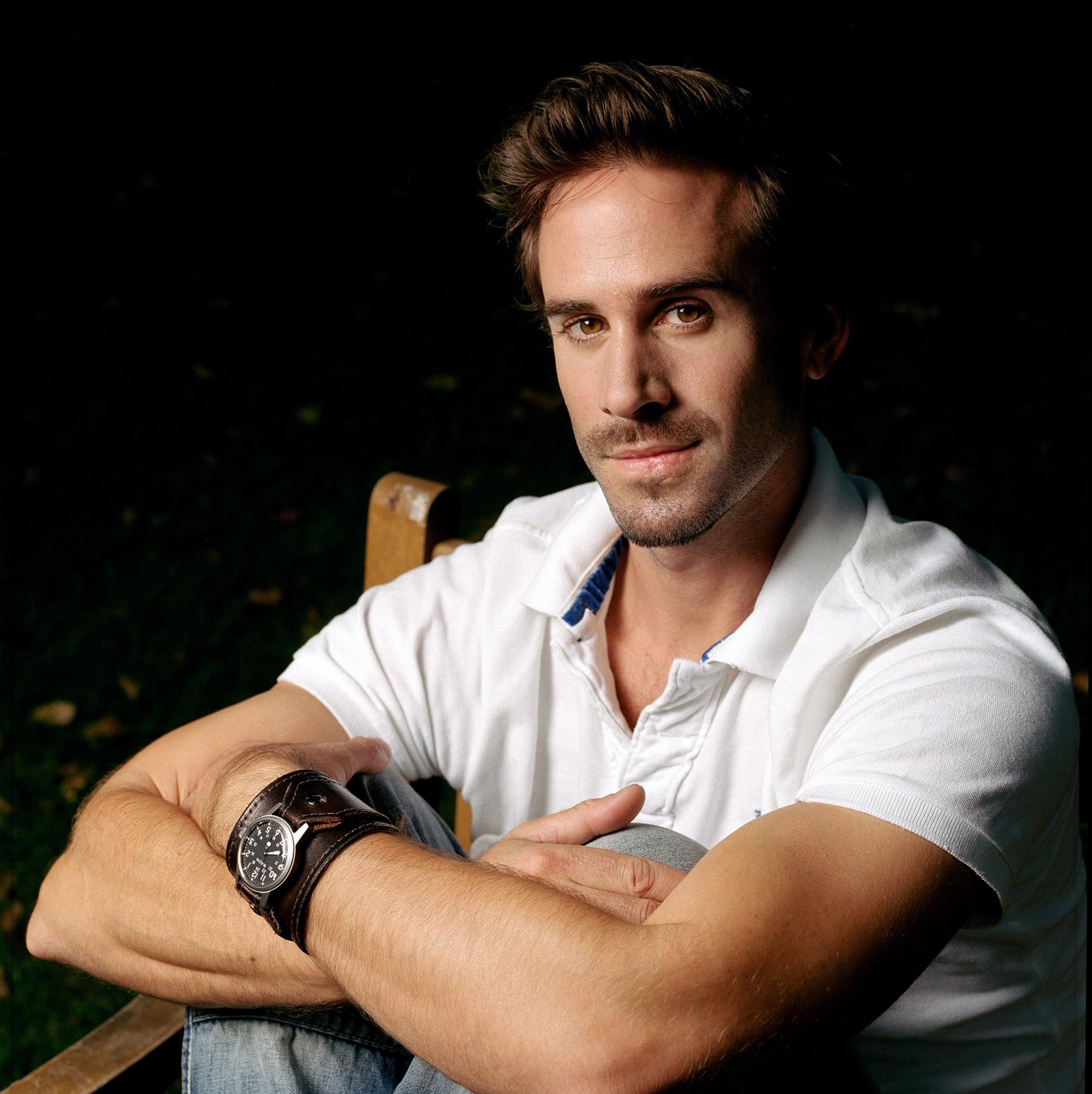 joseph fiennes photos tv series posters and cast. Black Bedroom Furniture Sets. Home Design Ideas