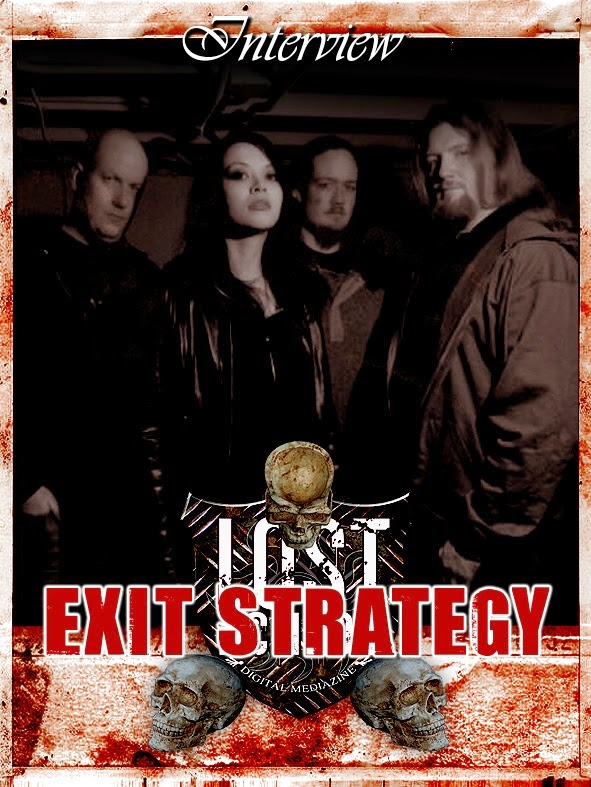 EXIT STRATEGY Interview
