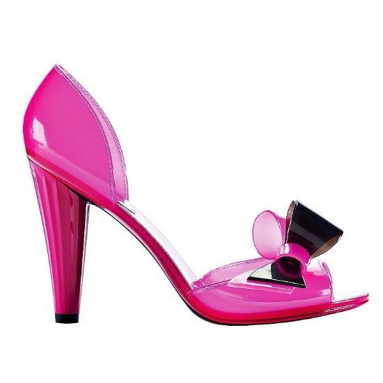 fancy shoes for mails