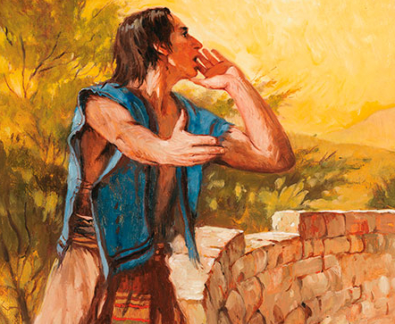Book of Mormon Difficulties Contradictions and Explanations