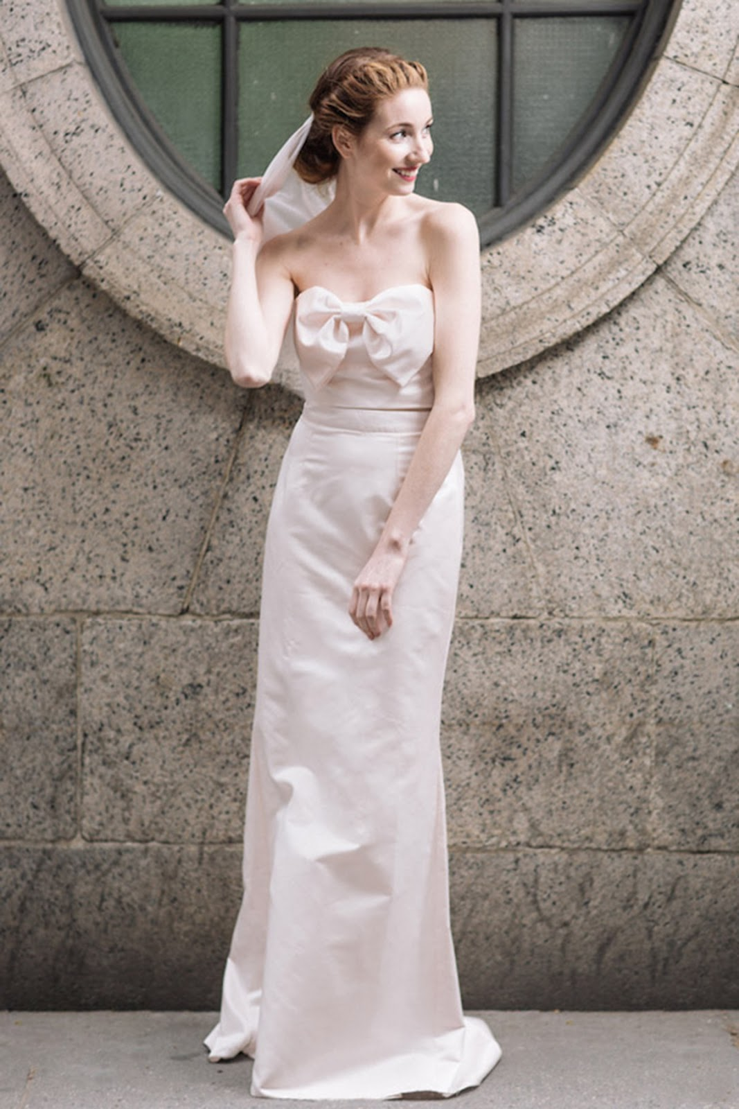 Lovely Lace Dresses from Landybridal | Poetic Isolation