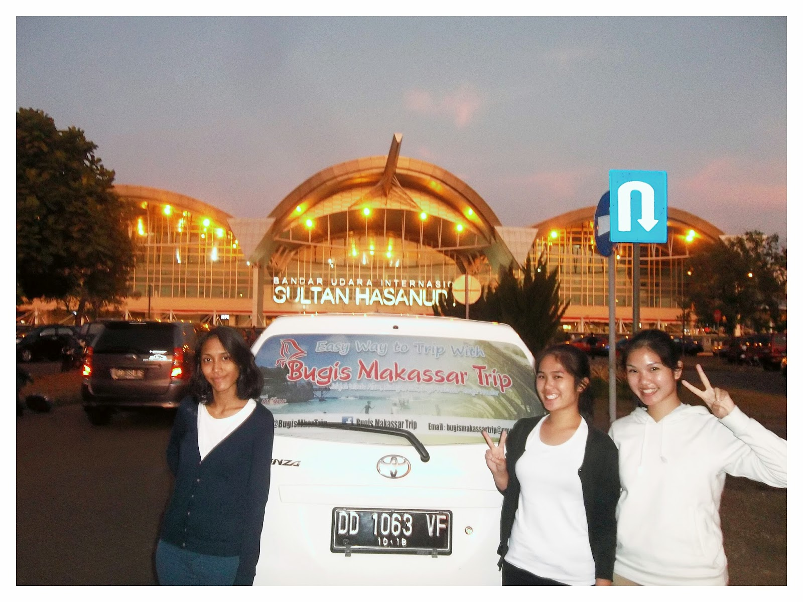 Bugis Makassar Trip