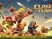 Clash of Clans 8.67.3 Apk