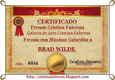 Brad Wilde