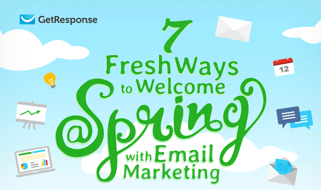 spring marketing Gallery