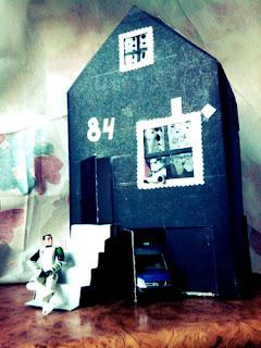 дом для солдат-клонов