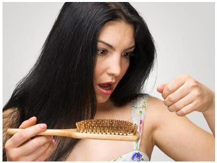 10 ways to reduce hair fall