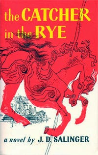 Wat inspireerde bandnaam Pencey Prep - J.D. Salinger - The Catcher in the Rye