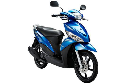 Motor matic injeksi irit harga murah