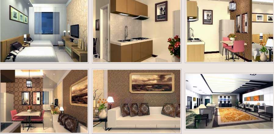 20 Sqm Condo Interior Design. Maximizing. Sqm Condominium For Sale ...