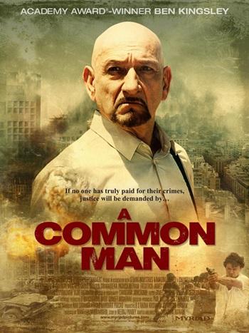 Un Hombre Común DVDRip Latino