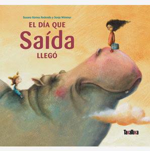 """""""El día que Saída llegó"""" Takatuka 2012 · Spanish, Catalán"""