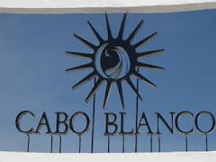 BALNEARIO CABO BLANCO