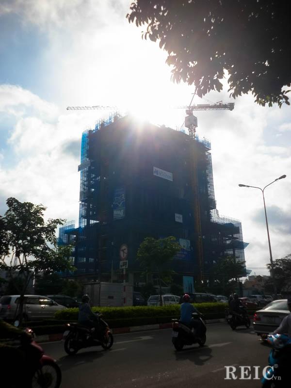 """Cập nhật """"360 độ yêu"""" SSG Tower - Tháng 08 năm 2014"""