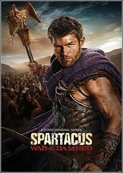 Spartacus: War of the Damned 3ª Temporada S03E04 HDTV – Legendado