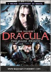 Baixar Filme Dracula The Dark Prince Legendado - DVDRip AVI + RMVB ( 2013 )