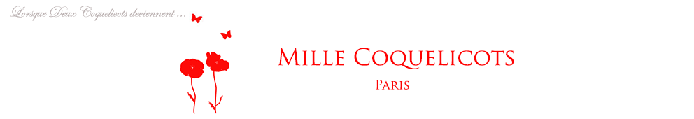 Mille Coquelicots