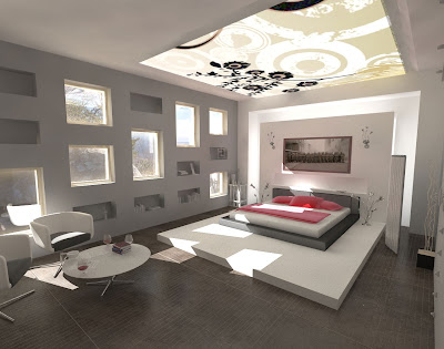 Interior Decoration and Interior Design