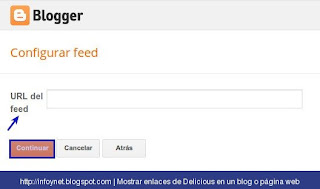 blogger-url-feed