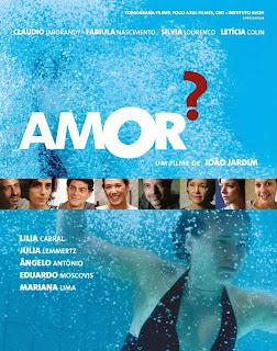 Amor? - DVDRip Nacional