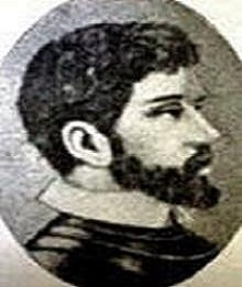 PAULO DIAS DE NOVAIS - 1º CAPITÃO E GOVERNADOR DE ANGOLA, c. 1510 + 1589.