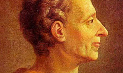 (Montesquieu)